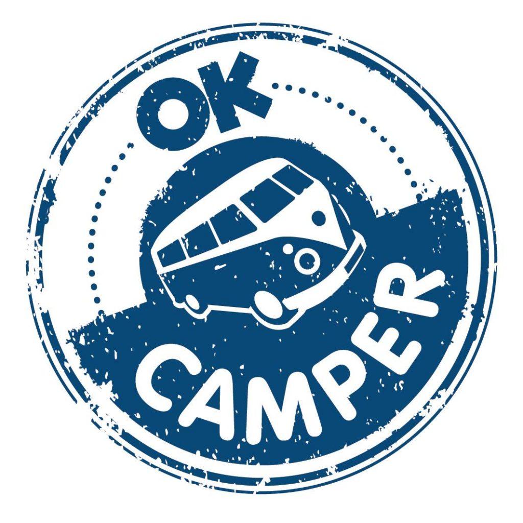 logo okcamper