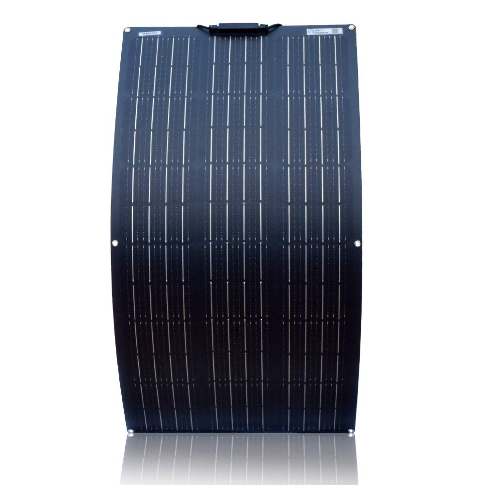 panel solar camper